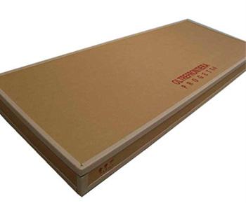 东莞蜂窝纸箱
