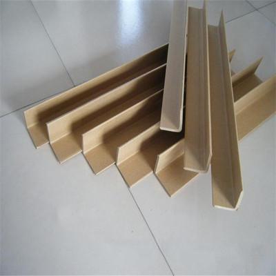 国际上较为流行的包装产品之纸护角