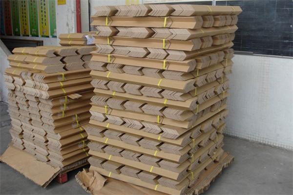纸护角厂家对自家产品的简单剖析