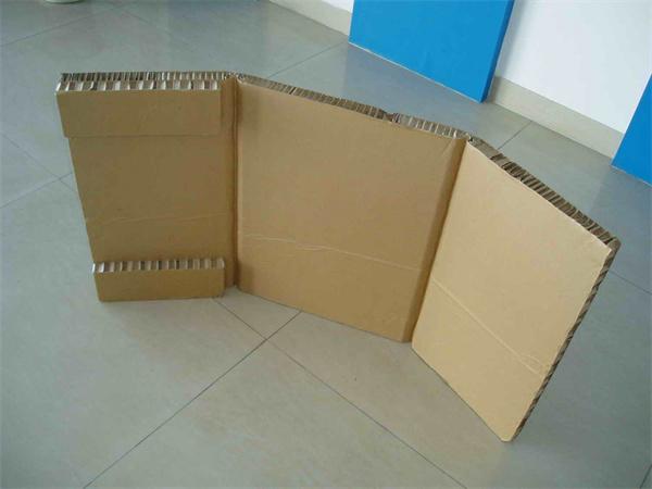 东莞蜂窝纸板