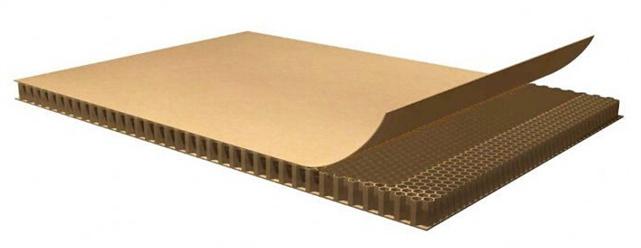 据说蜂窝纸板已经可以完全取代纸板的使用?