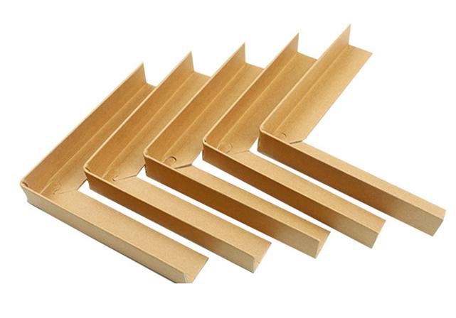简析广州纸护角在产品包装中的应用