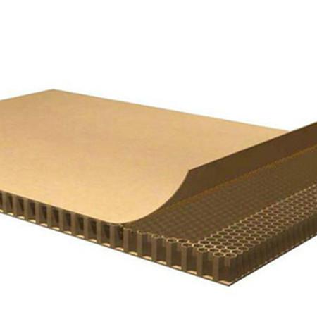 简析蜂窝纸板作为建筑材料的优势