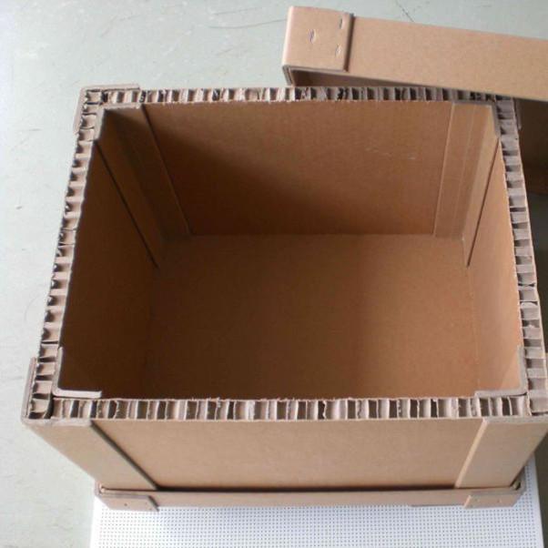 蜂窝纸箱存在的意义价值是什么
