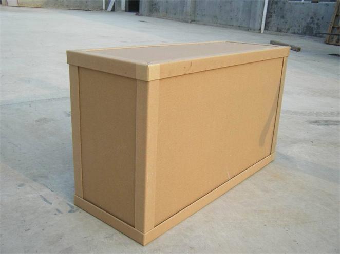 东莞蜂窝纸箱生产成本偏高性能优