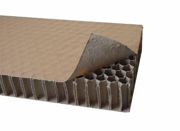 需要解决的蜂窝纸板问题—上翘曲